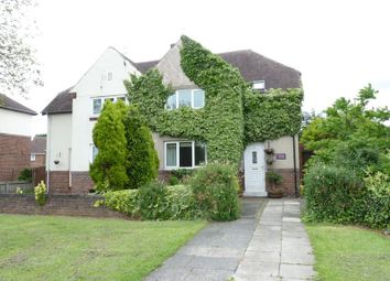 Thumbnail 3 bed semi-detached house for sale in Prospect Avenue, Seaton Delaval, Whitley Bay