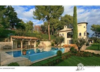 Thumbnail 6 bed property for sale in Mougins, Alpes-Maritimes, France