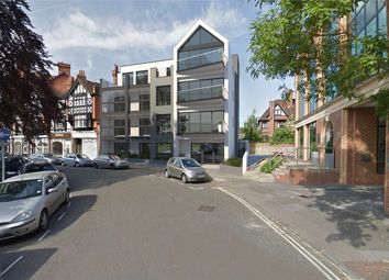 Thumbnail 2 bed flat for sale in Station Road, Henley On Thames