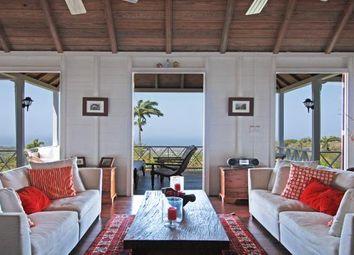 Thumbnail 4 bedroom villa for sale in Nevis - Hermitage, Nevis, West Indies