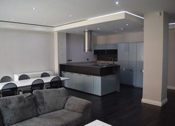 2 bed flat to rent in St. Pauls Street, Leeds LS1