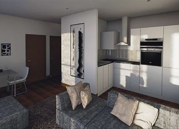 Thumbnail 1 bed duplex for sale in Park St, Luton