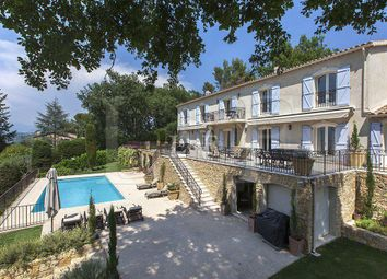 Thumbnail 6 bed property for sale in Mougins (Saint-Barthélémy), 06250, France