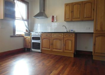 Thumbnail 2 bed flat to rent in Greenside Road, Croydon