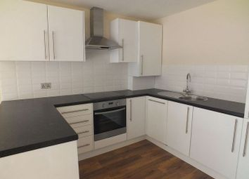 Thumbnail 2 bed flat to rent in Emerald Court, Loates Lane