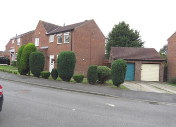 Thumbnail 2 bed semi-detached house for sale in Beechfield, Coulby Newham, Middlesbrough