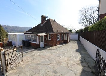 Thumbnail 2 bed bungalow to rent in Meadway, River, Dover