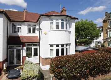 Thumbnail 3 bedroom terraced house for sale in Wiverton Road, London