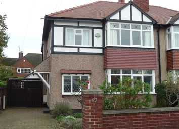 Thumbnail 4 bed semi-detached house to rent in Hilbre Road, West Kirby
