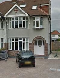 Thumbnail 7 bed semi-detached house to rent in Hall Lane, Hendon