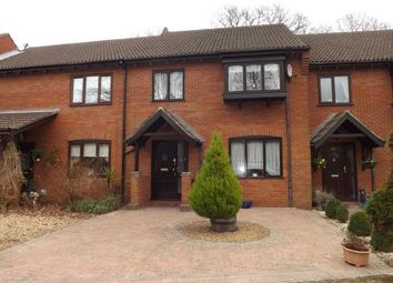 Thumbnail 3 bed terraced house for sale in Locks Heath, Southampton, Hampshire