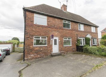 2 bed semi-detached house for sale in St. Augustines Avenue, Chesterfield S40