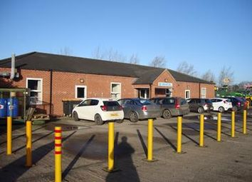 Thumbnail Office to let in Offices Ash Acres House, Ash Acres Indsutrial Estate, Draycott In The Clay, Derbyshire