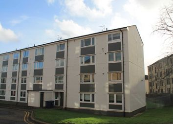 Thumbnail 3 bed flat for sale in Williamsburgh Terrace, Paisley