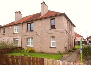 Thumbnail 2 bed flat to rent in Dewar Drive, Leven
