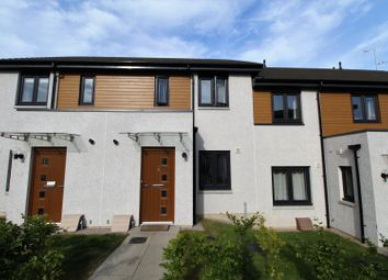 Thumbnail 1 bed terraced house for sale in Maidencraig Court, Aberdeen