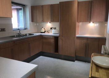 Thumbnail 1 bedroom maisonette to rent in Windrush Close, Downhead Park
