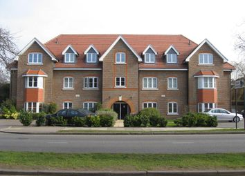 Thumbnail 2 bed flat to rent in Amber House, Stanmore