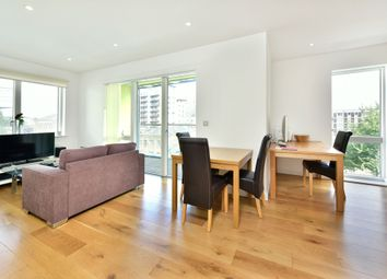 Thumbnail 2 bedroom flat to rent in Branch Place, London