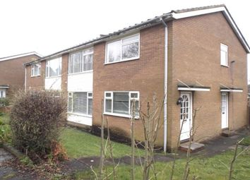 Thumbnail 2 bed flat to rent in Leasyde Walk, Whickham, Newcastle Upon Tyne