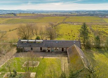 Thumbnail 5 bed property for sale in Grayrigg Farmhouse, Boxton Road East, Avonbridge