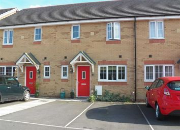 Thumbnail 3 bed terraced house for sale in Heol Y Gigfran, Cefneithin, Llanelli
