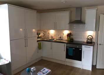 Thumbnail 1 bed flat to rent in 194 High Street, London