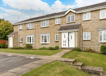 Thumbnail 2 bedroom flat for sale in Borrowdale Croft, Yeadon, Leeds