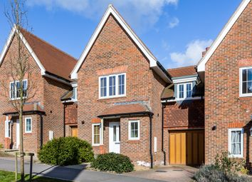 3 bed link-detached house for sale in Trubwick Avenue, Haywards Heath, West Sussex RH16