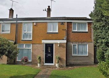 Thumbnail 4 bed end terrace house for sale in Timberbank, Vigo, Gravesend