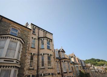 Thumbnail 1 bedroom flat to rent in Greenclose Road, Ilfracombe, North Devon