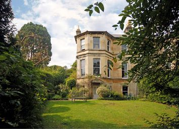 Thumbnail 6 bed semi-detached house for sale in Belgrave Road, Bath