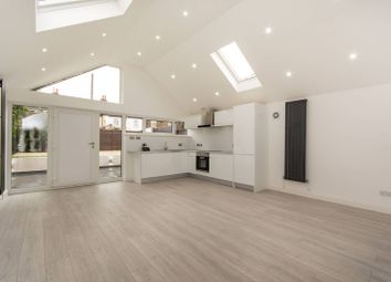 Thumbnail 2 bed bungalow to rent in Morland Road, Croydon