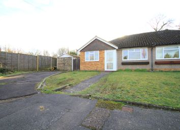 Thumbnail 2 bedroom bungalow to rent in Mount Close, Sevenoaks, Kent
