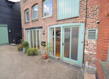 Thumbnail 2 bed flat for sale in Springwell, Havant