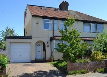 5 bed semi-detached house for sale in Fullingdale Road, The Headlands, Northampton NN3