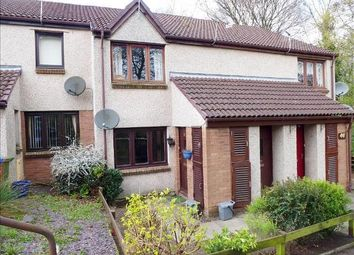 Thumbnail 1 bed flat to rent in Arns Grove, Alloa