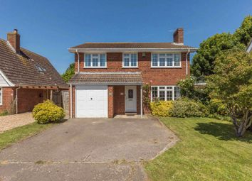 Thumbnail 5 bed detached house for sale in Elmstead Park Road, West Wittering