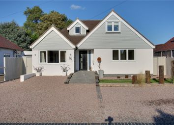 Thumbnail 5 bed detached house for sale in Downview Road, Ferring, Worthing, West Sussex