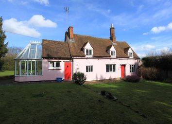 Thumbnail 3 bed detached house for sale in The Square, High Street, Much Hadham
