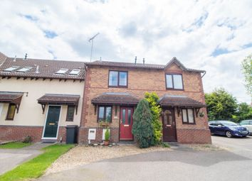 Thumbnail 2 bedroom terraced house for sale in Rosewood, Nuneaton