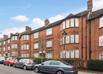 Thumbnail 3 bedroom flat for sale in Cholmley Gardens, Aldred Road, West Hampstead