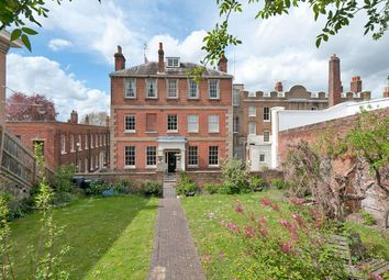Church Lane, The Historic Dockyard, Chatham ME4. 9 bed detached house