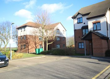Thumbnail Studio to rent in Caroline Place, Harlington, Middlesex