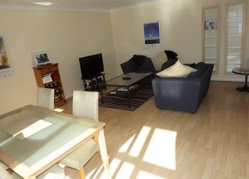 Thumbnail 2 bed flat to rent in Petersham House, Clarendon Road, Southsea