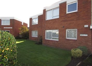 Thumbnail 1 bedroom flat for sale in Waddington Court, Lytham St Annes