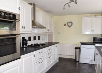 Thumbnail 5 bed semi-detached house for sale in Shepton Close, Shipley View, Ilkeston, Derbyshire