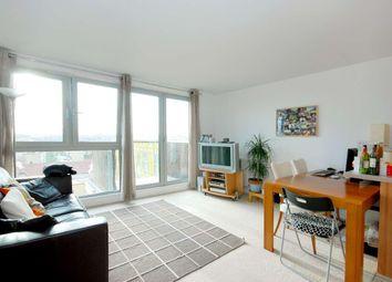 Thumbnail 1 bedroom flat to rent in Buckler Court, Eden Grove, London
