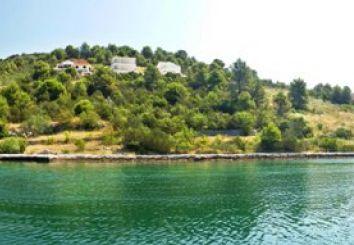Thumbnail Land for sale in Ppp191, Šibenik, Croatia