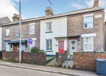 2 bed terraced house for sale in Hatfield Road, St.Albans AL1